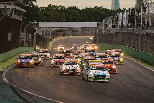 Pandemia faz Copa Shell HB20 e GT Sprint Race remanejarem calendários