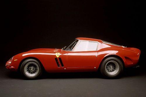 """""""صور موتورسبورت"""" تستحوذ على أهم أرشيفٍ مختص بصور فيراري"""