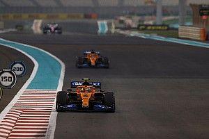 """El McLaren con motor Mercedes, un """"coche casi nuevo"""""""