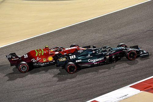 بالأرقام: إحصائيات التجاوزات في سباقات الفورمولا واحد