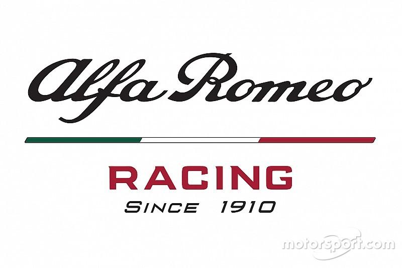 Neuer Name Alfa Romeo: Sauber verschwindet aus der Formel 1