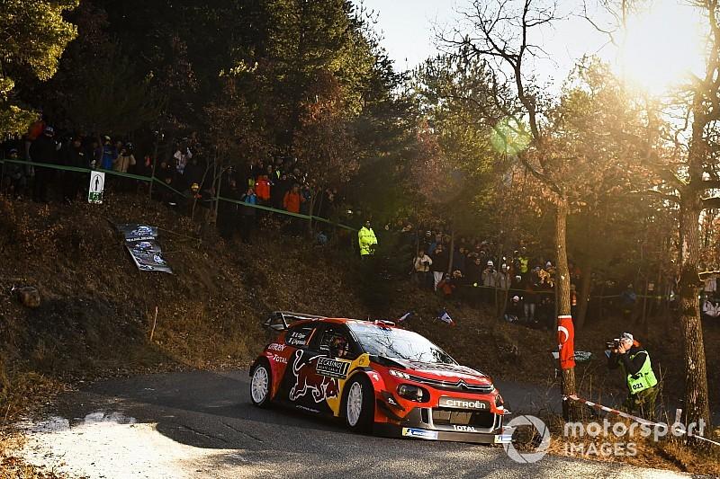 WRC Monte Carlo: Ogier klopt Neuville na thriller