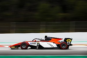 Raghunathan secures F2 seat with MP Motorsport