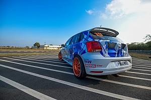 Gallery: Volkswagen Motorsport India-built rear-engined Polo
