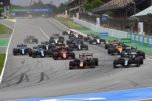 Aangepaste F1-kalender 2021: Zo ziet het vervolg van het seizoen eruit