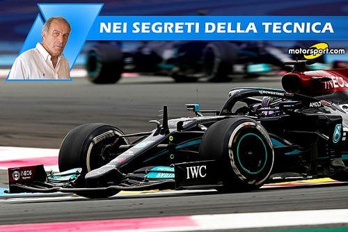 """Piola: """"La Mercedes scarica le ali della W12 in Austria"""""""