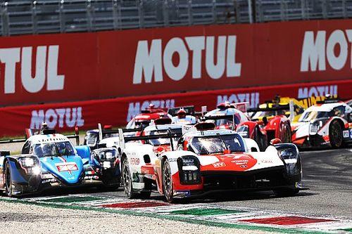 WECモンツァ6時間:トヨタ勢に相次いだトラブル。しかし7号車が今季初優勝