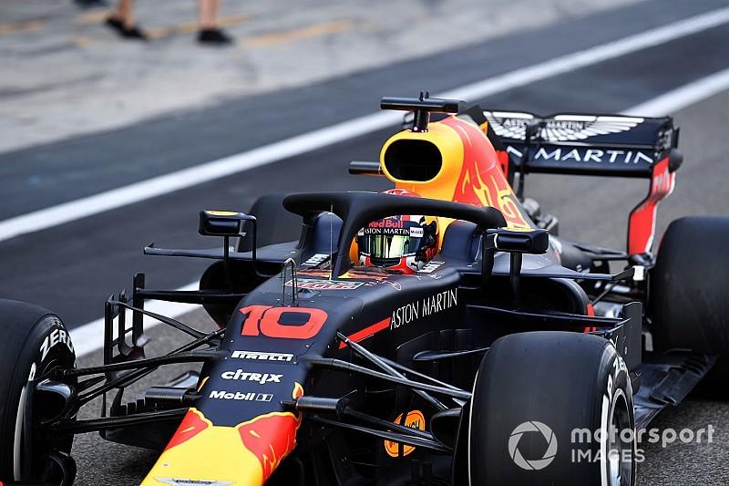 """A Red Bull 15 millió euróval lett """"szegényebb"""" a szabályváltoztatások következtében"""