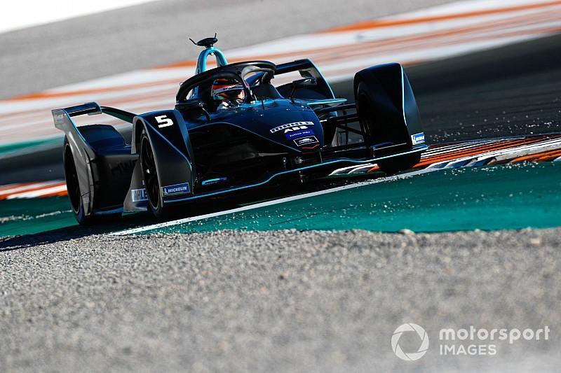 Vandoorne, Formula E'deki ilk sezonuna yeterince hazırlanamadığı için üzgün