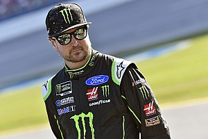 Kurt Busch to make NASCAR TV broadcasting debut at Martinsville