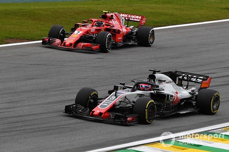 """ハースとフェラーリの""""親密な関係""""が、チーム間の""""摩擦""""を引き起こしている?"""