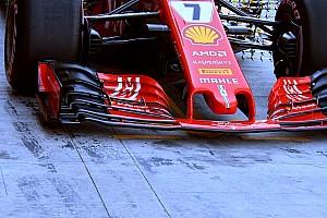 Nem sokra ment a Ferrari a 2019-es szárnyprototípussal?