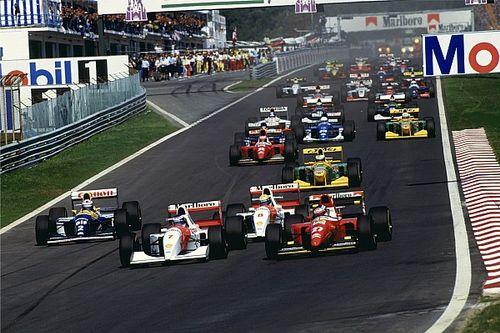 """""""Vou chutar a b**** do Senna"""": Hakkinen conta como foi superar Ayrton na McLaren"""