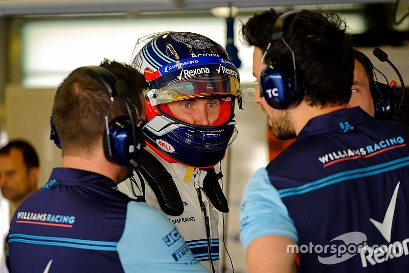 """Sirotkin: """"Seizoen bij Williams eiste zware tol, maar ik kom sterker terug"""""""