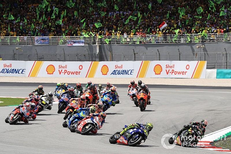 MotoGP tagar balap terpopuler di Twitter Indonesia