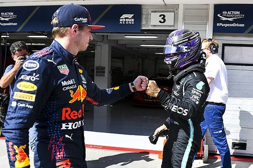Red Bull: No major issue with Hamilton 'gamesmanship' in Hungary Q3