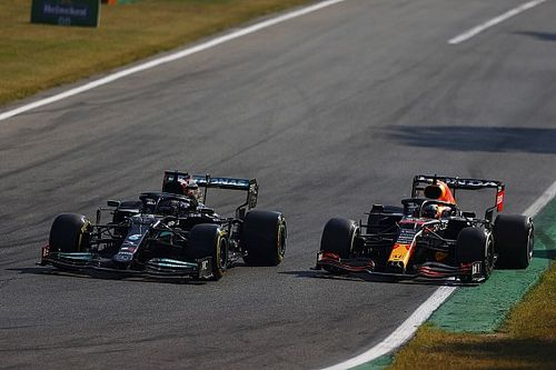"""Mercedes: """"Çözmemiz gereken çok sayıda problemimiz var"""""""