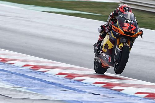 Moto2   Misano, Libere 2: Fernandez si conferma il più rapido