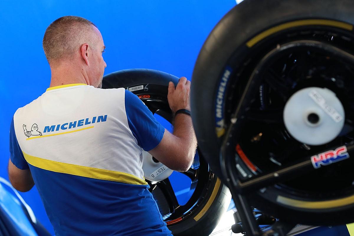 Michelin preferirebbe le tre classi in pista nella stessa sequenza per tutto il weekend