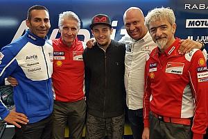 Confirmada la parrilla completa de MotoGP para 2019