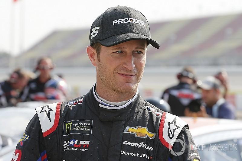 Kahne se retirará de NASCAR tras rechazar un contrato para 2019