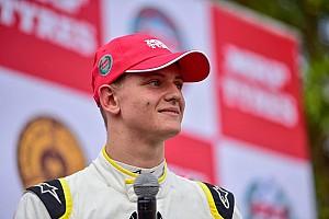 Другие Формулы Новость Мик Шумахер доволен дебютом в серии MRF