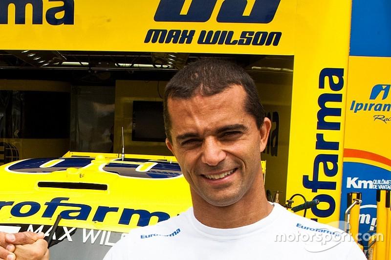 Eurofarma-RC anuncia duplas de Max Wilson e Ricardo Maurício