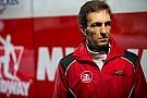 Burti retorna à Stock Car como dupla de Diego Nunes