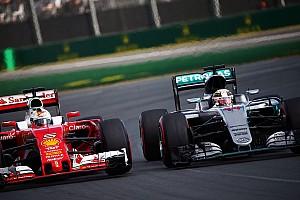 Formula 1 Komentar Bagaimana Ferrari/Shell dan Mercedes/Petronas menyelamatkan karier Pascal Wehrlein