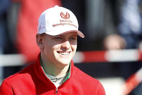 ميك شوماخر ينضمّ إلى فريق بريما في الفورمولا 3