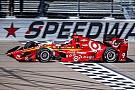 Target припиняє підтримку команди Ganassi в IndyCar