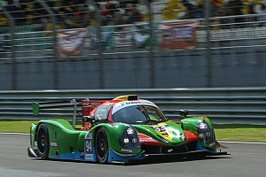 Asian Le Mans Race report WinEurasia wins Race 5 of the Asian Le Mans Sprint Cup