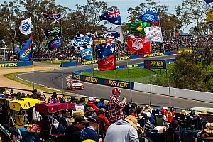 Supercars Breaking news Supercars adds 600 new campsites for Bathurst