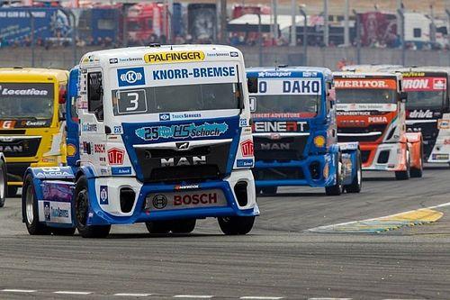 Truck-EM 2017 stellt Fahrer und Teams vor