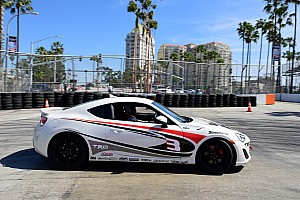 IndyCar Analysis Stars pumped for final Long Beach Toyota Pro-Am