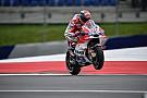 FP2 MotoGP Austria: Ducati mendominasi, Rossi keempat