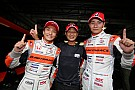 Super GT Fuji Super GT: ARTA Honda takes second straight pole