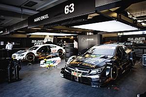 DTM Новость Бергер попросил не считать уход Mercedes концом DTM