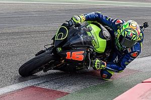 MotoGP Важливі новини Галерея: відпочинок пілотів MotoGP