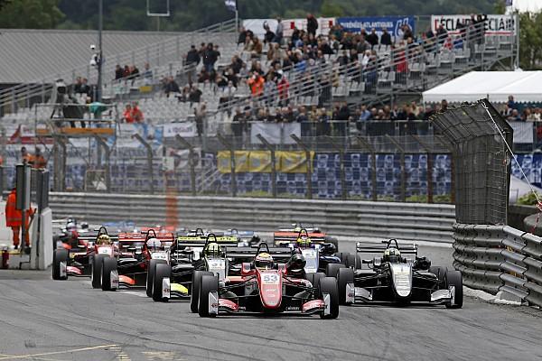 F3 Europe 速報ニュース 2018年ヨーロッパF3選手権カレンダーが発表。WECの影響で5月開幕