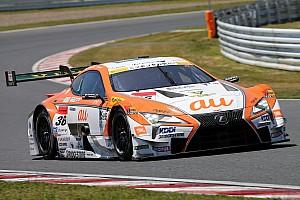 スーパーGT 速報ニュース 【スーパーGT】オートポリス決勝GT500:36号車大波乱レースを制す