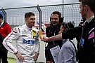"""DTM Edoardo Mortara: """"Hier war es deutlich schwieriger für mich"""""""