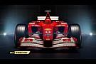 SİMÜLASYON DÜNYASI F1 2017'de yer alacak klasik araçların tam listesi ortaya çıktı