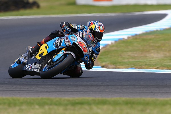 Marc VDS duo to try latest Honda engine in Qatar