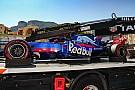 Formula 1 Bos Toro Rosso kritik gaya membalap Perez
