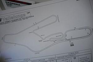 Carrera Cup Italia Ultime notizie Carrera Cup italia, alla scoperta di Vallelunga con Rovera
