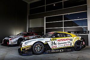 Endurance 速報ニュース 【耐久】バサースト12h:日産GT-R GT3、1台にトタルがオイル提供