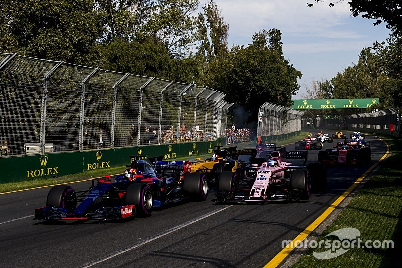 Analysis: Can Liberty solve the F1 problem Ecclestone couldn't?