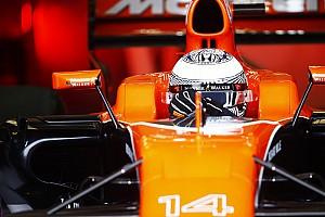 Formule 1 Résumé d'essais Barcelone, J8 - Calvaire pour McLaren, Räikkönen en 1'18