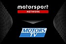 Motorsport Network akuisisi Motors TV